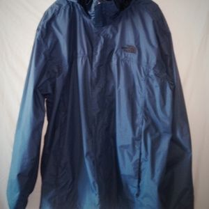 NORTH FACE  dryvent JACKET ,size 2x💋like new🍍